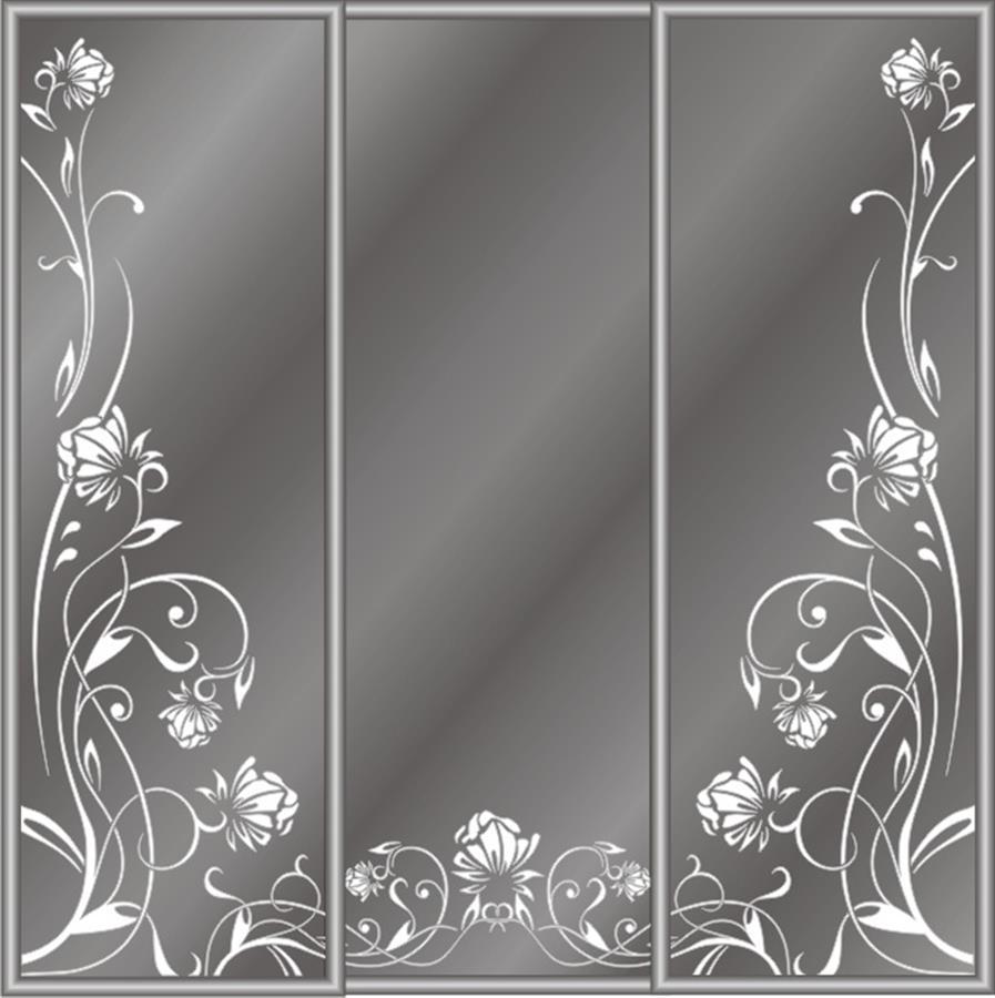 картинки для стекол и зеркало