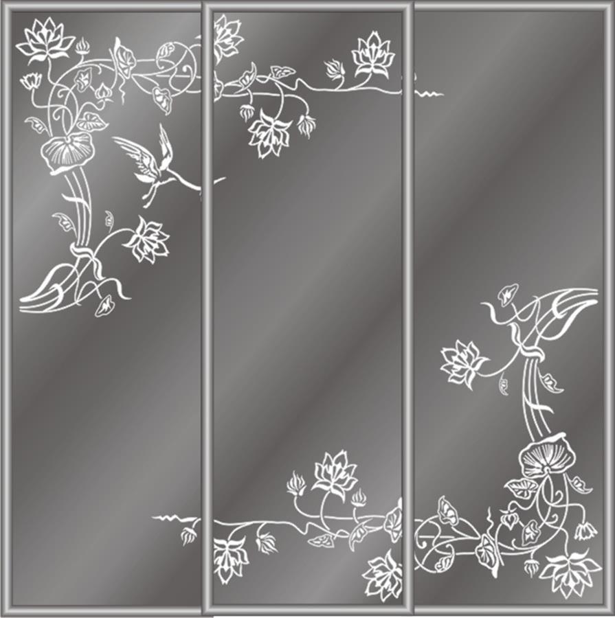 моего картинки для стекол и зеркало крона
